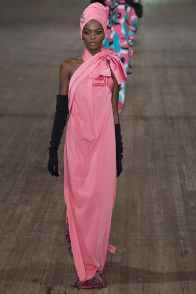 MARC JACOBS Spring 2018 Ready-to-Wear - Look #42