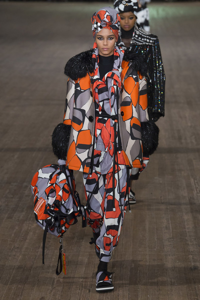 MARC JACOBS Spring 2018 Ready-to-Wear - Look #44