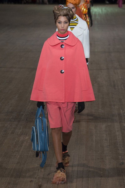MARC JACOBS Spring 2018 Ready-to-Wear - Look #9