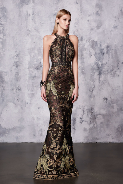 Marchesa Notte Resort 2018 - Look #20