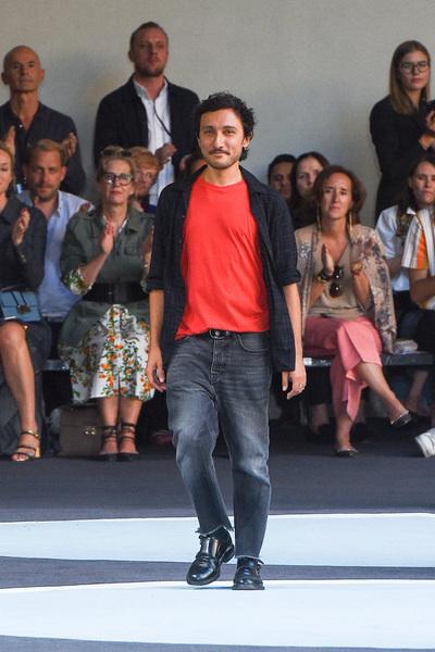 Marco De Vincenzo Spring 2018 Ready-to-Wear - Look #42