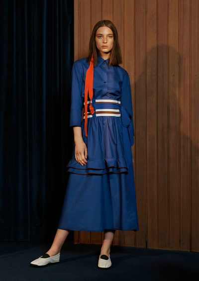 Marni Resort 2018 - Look #3