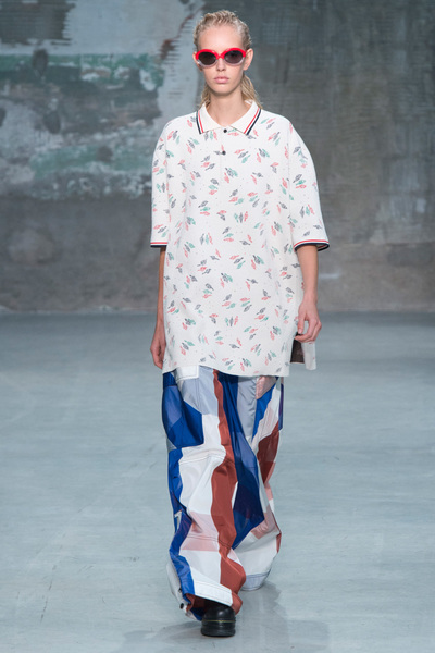 Marni Spring 2018 Ready-to-Wear - Look #15