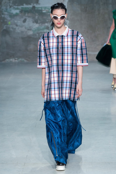 Marni Spring 2018 Ready-to-Wear - Look #17