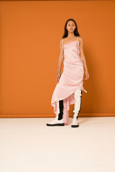Marques'Almeida Resort 2018 - Look #14
