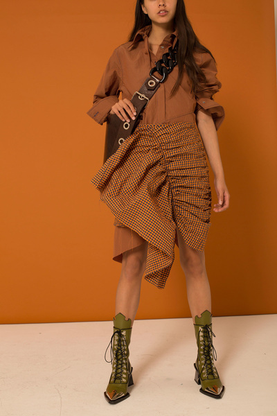 Marques'Almeida Resort 2018 - Look #3
