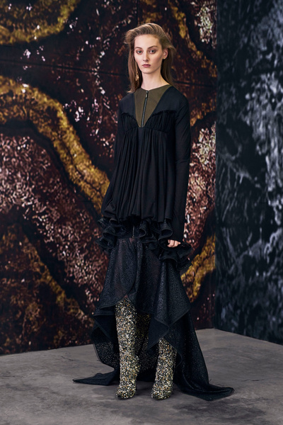 Maticevski Spring 2018 Ready-to-Wear - Look #26