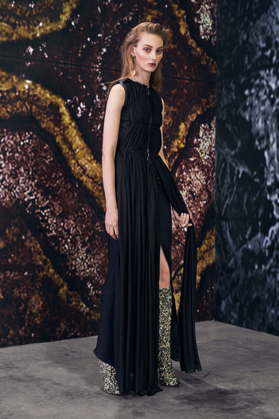 Maticevski Spring 2018 Ready-to-Wear - Look #30