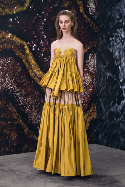 Maticevski Spring 2018 Ready-to-Wear - Look #37