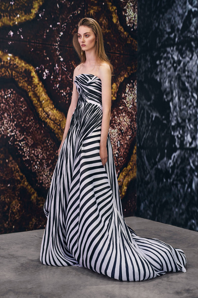 Maticevski Spring 2018 Ready-to-Wear - Look #42