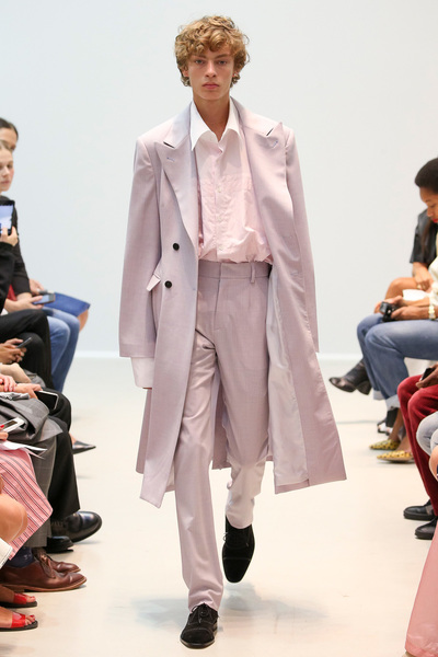 Matthew Adams Dolan Spring 2018 Ready-to-Wear - Look #23