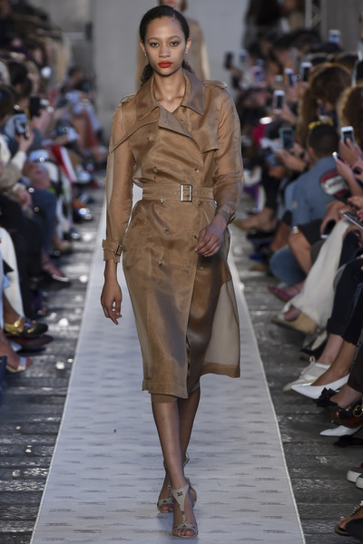Max Mara Spring 2018 Ready-to-Wear - Look #2