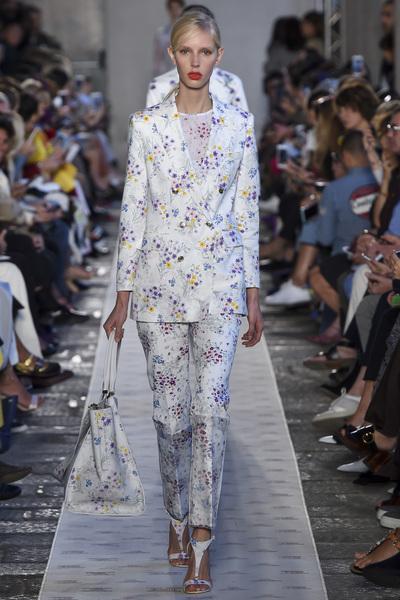 Max Mara Spring 2018 Ready-to-Wear - Look #23