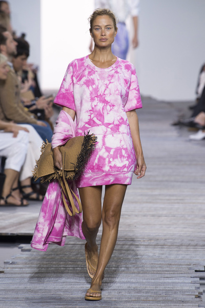 Michael Kors Collection Spring 2018 Ready-to-Wear - Look #1