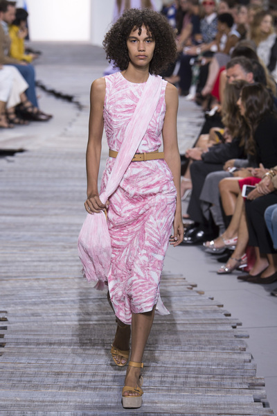 Michael Kors Collection Spring 2018 Ready-to-Wear - Look #15