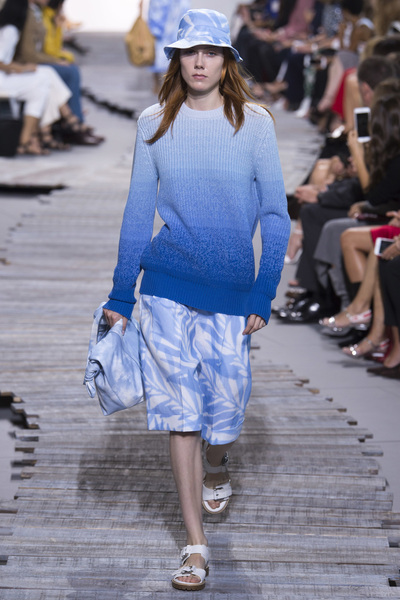 Michael Kors Collection Spring 2018 Ready-to-Wear - Look #19