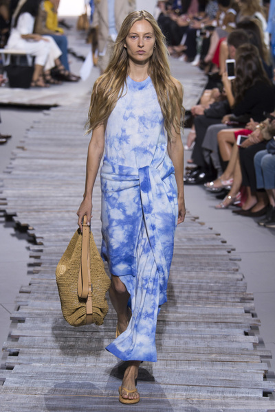 Michael Kors Collection Spring 2018 Ready-to-Wear - Look #20