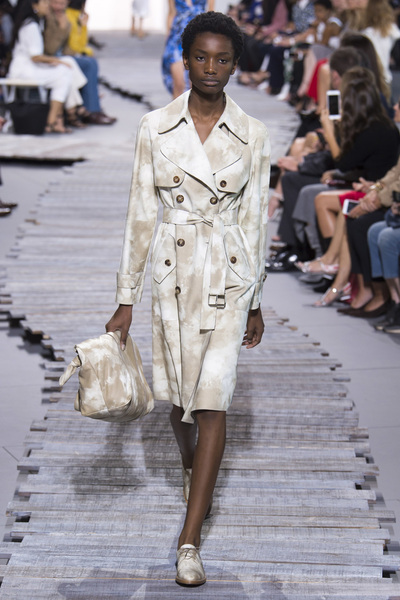 Michael Kors Collection Spring 2018 Ready-to-Wear - Look #24