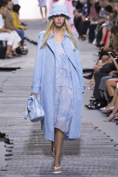 Michael Kors Collection Spring 2018 Ready-to-Wear - Look #3
