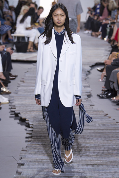 Michael Kors Collection Spring 2018 Ready-to-Wear - Look #31