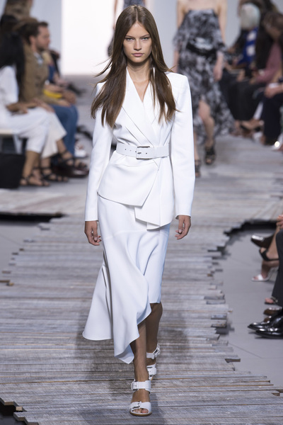 Michael Kors Collection Spring 2018 Ready-to-Wear - Look #53