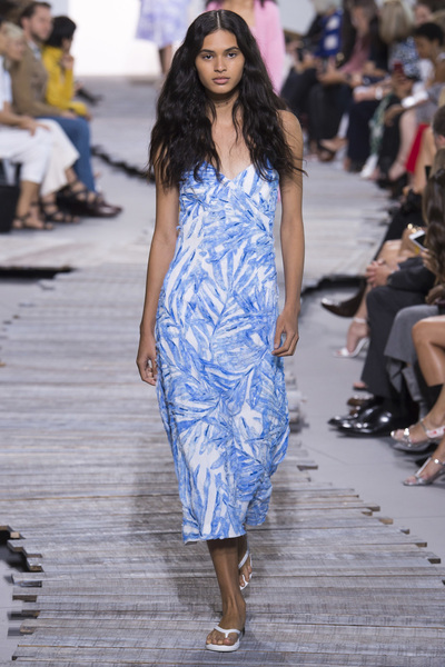 Michael Kors Collection Spring 2018 Ready-to-Wear - Look #6