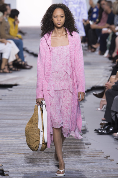 Michael Kors Collection Spring 2018 Ready-to-Wear - Look #7