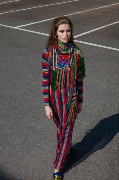 Missoni Resort 2018 - Look #26