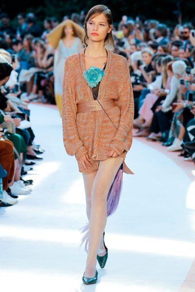 Missoni Spring 2018 Ready-to-Wear - Look #2