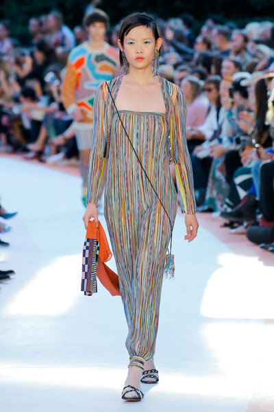Missoni Spring 2018 Ready-to-Wear - Look #27