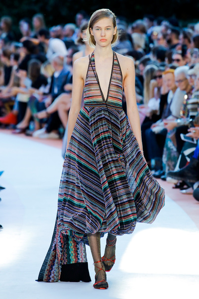 Missoni Spring 2018 Ready-to-Wear - Look #58