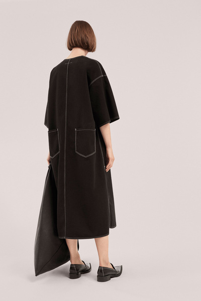 MM6 Maison Margiela Resort 2018 - Look #13