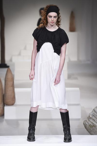 Molly Goddard Spring 2018 Ready-to-Wear - Look #2