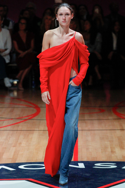 Monse Spring 2018 Ready-to-Wear - Look #13