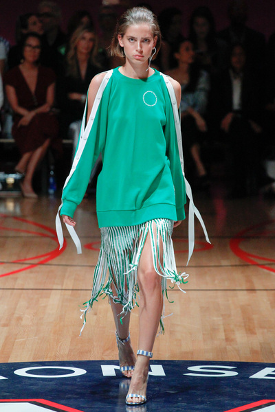 Monse Spring 2018 Ready-to-Wear - Look #16