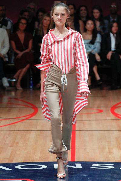 Monse Spring 2018 Ready-to-Wear - Look #20
