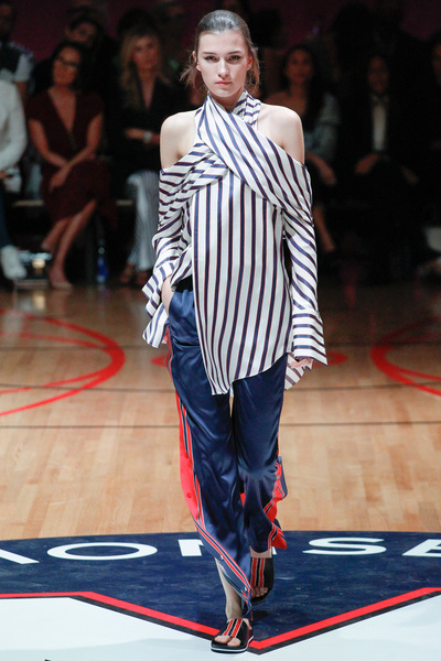 Monse Spring 2018 Ready-to-Wear - Look #24