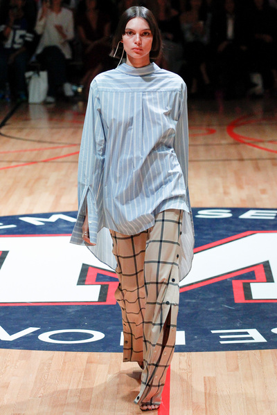 Monse Spring 2018 Ready-to-Wear - Look #3