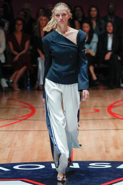 Monse Spring 2018 Ready-to-Wear - Look #32