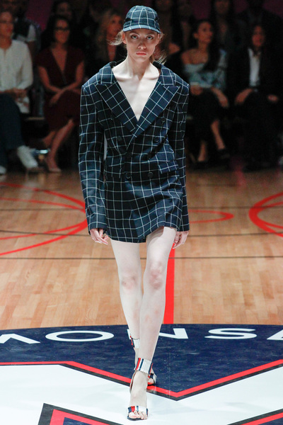 Monse Spring 2018 Ready-to-Wear - Look #5