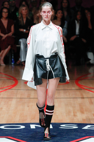 Monse Spring 2018 Ready-to-Wear - Look #9
