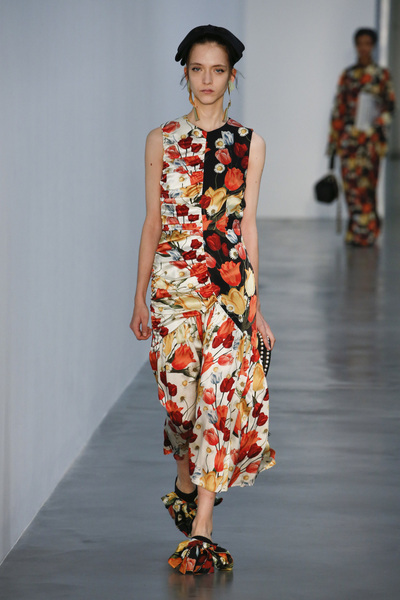 Mother Of Pearl Spring 2018 Ready-to-Wear - Look #7