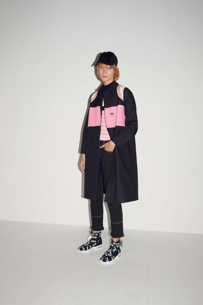 MSGM Resort 2018 - Look #23