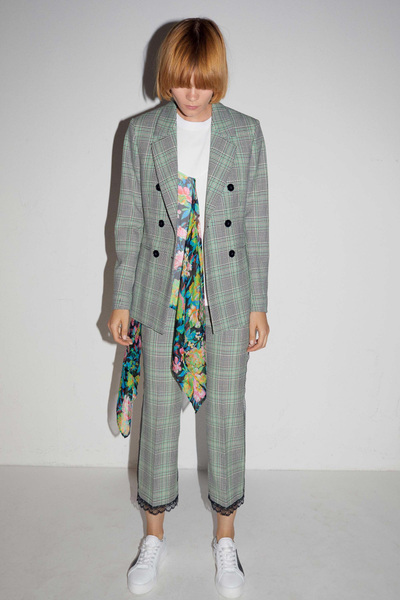 MSGM Resort 2018 - Look #34