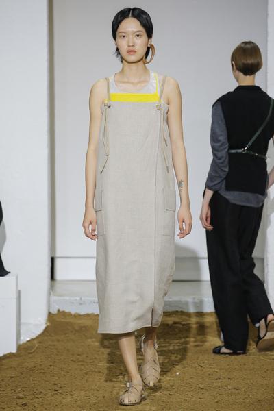 Nehera Spring 2018 Ready-to-Wear - Look #18