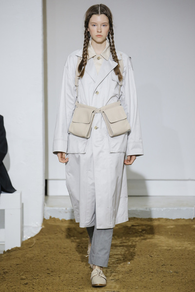 Nehera Spring 2018 Ready-to-Wear - Look #25