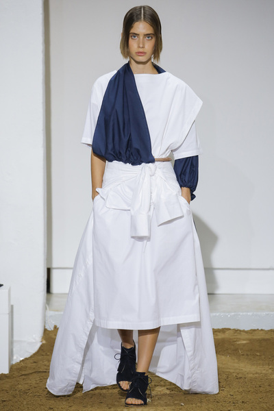 Nehera Spring 2018 Ready-to-Wear - Look #32
