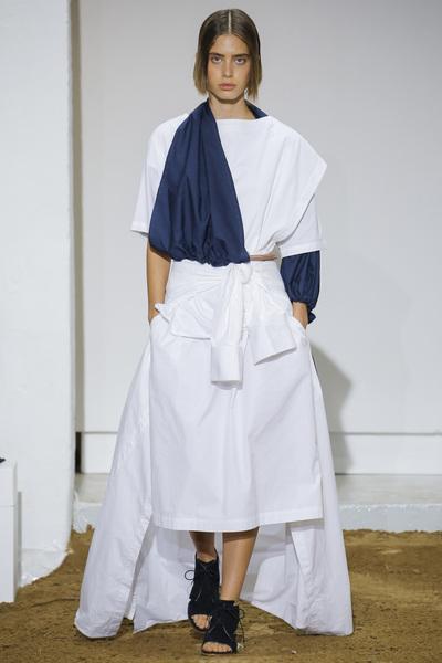Nehera Spring 2018 Ready-to-Wear - Look #32