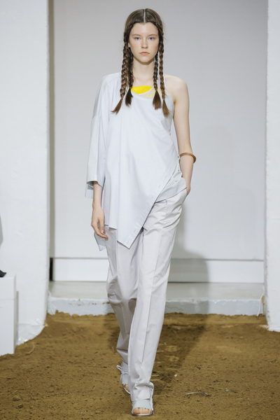 Nehera Spring 2018 Ready-to-Wear - Look #4