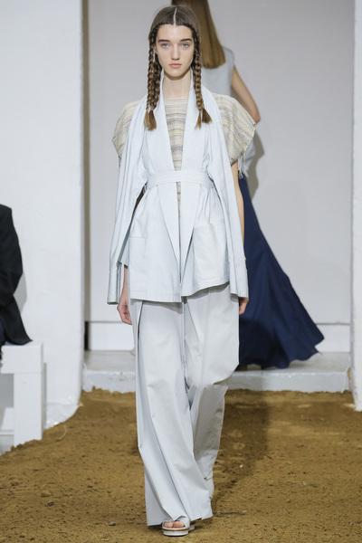 Nehera Spring 2018 Ready-to-Wear - Look #9